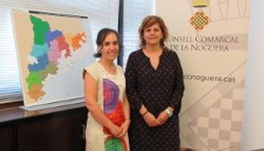 Ajuts per a 16 empreses del Grup d'Acció Local Noguera-Segrià Nord