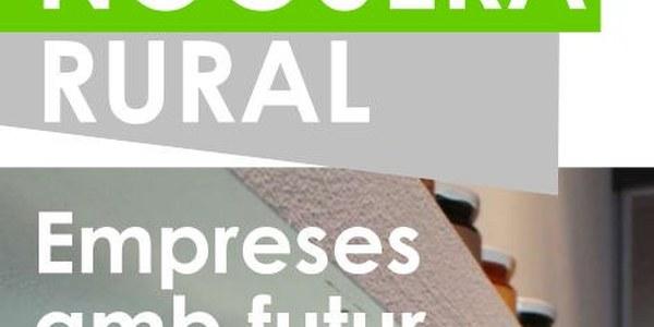 Cicle de conferències Noguera Rural: Empreses amb Futur