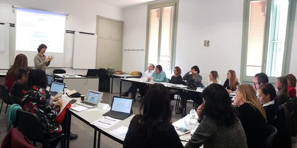 El Consorci GAL Noguera Segrià Nord participa a la formació sobre la regulació de la contractació administrativa