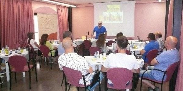 El GAL Noguera - Segrià Nord organitza una jornada sobre com fer un bon tast d'olis
