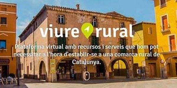 Els Grups d'Acció Local catalans es formen per gestionar l'eina www.viurearural.cat