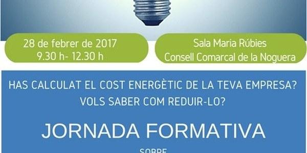 Jornada per a la gestió energètica