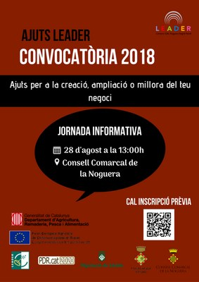 Jornada 2018 Consell