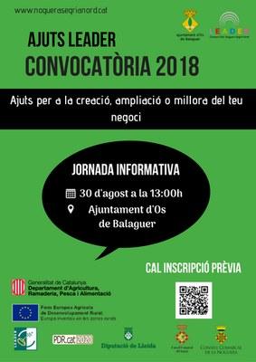 Jornada 2018 Os
