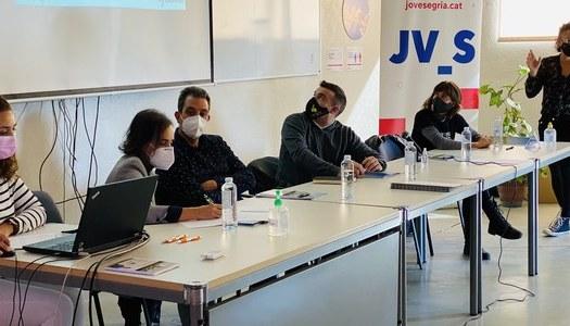Primera jornada de Networking Odisseu a Alfarràs
