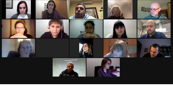 Sessió participativa sobre l'Agenda Rural Catalana a la Noguera i el Segrià Nord