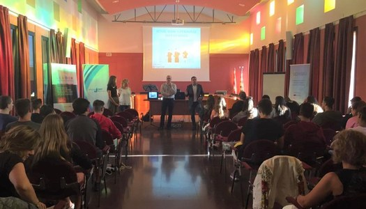 Uns 300 alumnes de 5 instituts de la Noguera i 1 del Segrià participen al programa Arrenca d'emprenedoria juvenil