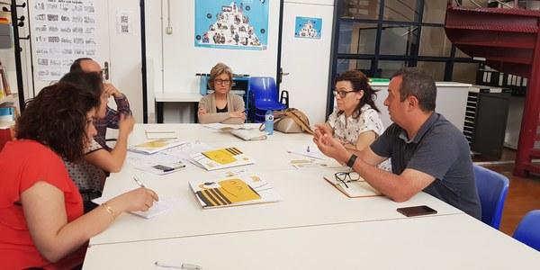El Consorci Grup d'Acció Local Noguera Segrià Nord, coordinador del projecte d'emprenedoria Futurs Emprenedors Rurals (FER.cat), impulsa i reforça el projecte arreu de Catalunya