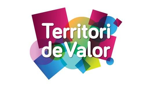 Presentació dels materials del projecte Territori de Valor